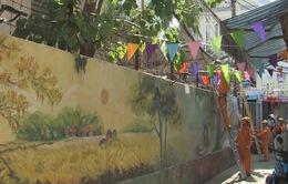 Đà Nẵng: Chỉnh trang cáp thông tin trên 76 tuyến đường