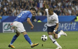 Kết quả giao hữu quốc tế rạng sáng ngày 02/6: ĐT Pháp thắng ấn tượng trước ĐT Italia