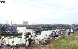 Đà Nẵng hưởng ứng Ngày Đại dương, Tuần lễ Biển và Hải đảo Việt Nam