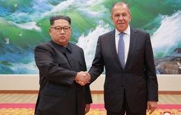 Nga - Triều Tiên có thể tổ chức hội nghị thượng đỉnh