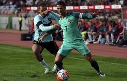 Lịch thi đấu giao hữu quốc tế rạng sáng 03/6: Tâm điểm màn đối đầu ĐT Bỉ - ĐT Bồ Đào Nha