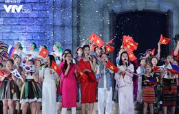 Liên hoan thiếu nhi quốc tế VTV 2018: Những khoảnh khắc khó quên tại Gala Trái đất xanh