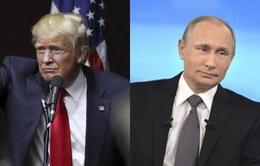 Nhà Trắng cân nhắc tổ chức cuộc gặp thượng đỉnh Mỹ - Nga