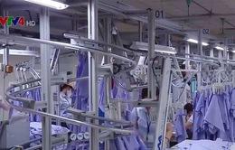 Xuất khẩu Việt Nam đang bứt phá