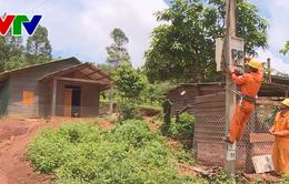 Đắk Nông nỗ lực cấp điện cho người dân vùng biên giới