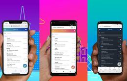 Công bố hai phiên bản mới của Yahoo Mail