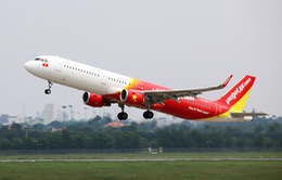 Vietjet mở 2 đường bay mới, tung 1 triệu vé giá từ 0 đồng
