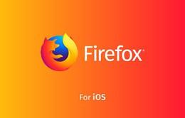 3 tính năng mới trong phiên bản Firefox 12 dành cho iOS