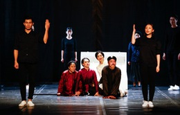 Đưa sân khấu ước lệ đến với công chúng Việt Nam