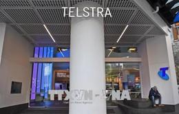 Tập đoàn viễn thông Telstra thông báo cắt giảm 1/4 nhân công