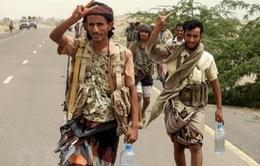 Yemen: Lực lượng ủng hộ chính phủ tái chiếm sân bay Hodeida