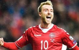 FIFA World Cup™ 2018, ĐT Australia – ĐT Đan Mạch: Dè chừng Eriksen