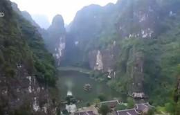 Quảng bá du lịch Việt Nam tại Thụy Sỹ