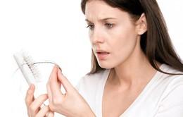 Làm gì để ngăn rụng tóc do căng thẳng