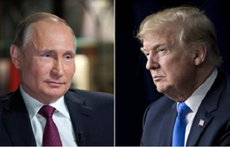 Tổng thống Mỹ - Nga sẽ gặp thượng đỉnh tại Áo trong tháng 7