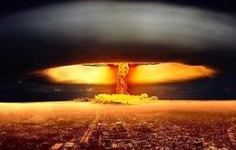 Iran lo ngại kho vũ khí hạt nhân của Israel đe dọa Trung Đông