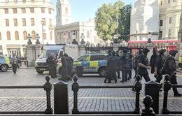 Đe dọa đánh bom ga tàu ở London, Anh