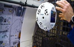 Trợ lý ảo đầu tiên trên thế giới cho các phi hành gia