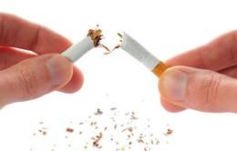 Số lượng người lớn hút thuốc tại Mỹ giảm