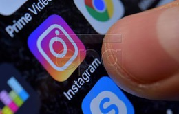 Trang mạng xã hội Instagram đạt 1 tỷ người dùng