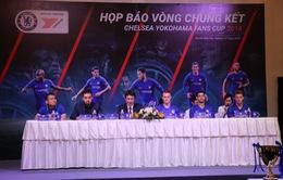 Huấn luyện viên Chelsea bất ngờ xuất hiện tại TP.HCM