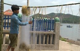 Hỗ trợ ngư dân từng bước vượt khó sau tai nạn biển