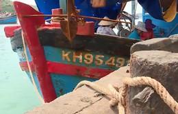 Ngư dân khó trả nợ vốn vay Nghị định 67
