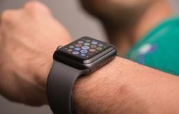 Thoát chết nhờ Apple Watch