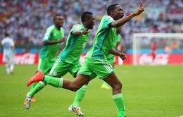 ĐT Việt Nam có cơ hội đá giao hữu với ĐT Nigeria