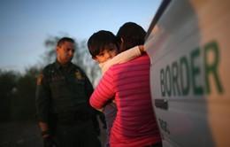 LHQ kêu gọi Mỹ không bắt giữ trẻ em di cư