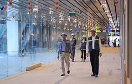 Khuyến khích tư nhân đầu tư hạ tầng hàng không