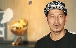 Diễn viên Huy Khánh: Thuốc lá không làm nên vẻ nam tính