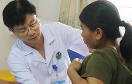 Khám, tầm soát ung thư vú miễn phí cho gần 600 phụ nữ