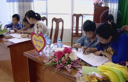 """Hội thi """"Gia đình đọc sách"""" lần đầu tiên tại Phú Yên"""