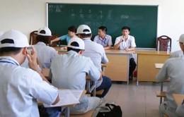 Hơn 11.000 người tham dự kỳ thi tiếng Hàn cho lao động Việt Nam
