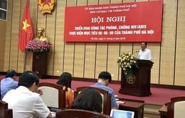 Hà Nội: gần 20.000 người nhiễm HIV/AIDS