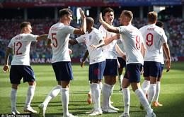KẾT QUẢ FIFA World Cup™ 2018: Kane lập hat-trick, ĐT Anh thắng đậm 6-1 ĐT Panama