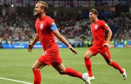 Lịch thi đấu và trực tiếp FIFA World Cup™ 2018 ngày 24, rạng sáng 25/6: Tuyển Anh quyết thắng