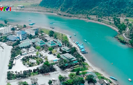Phát huy tiềm năng du lịch Vườn Quốc gia Phong Nha - Kẻ Bàng