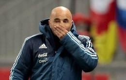 Kỳ World Cup đáng quên của những nhà cầm quân tới từ Argentina
