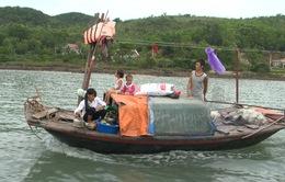 Hỗ trợ vốn giúp người ngư dân có cơ hội vượt khó