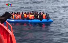 Châu Âu bất hòa về cách tiếp nhận người tị nạn
