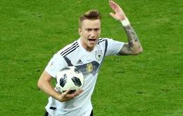 """Marco Reus: """"Nhiều người Đức muốn chúng tôi thất bại"""""""