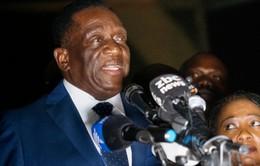 Thế giới lên án vụ tấn công nhằm vào Tổng thống Zimbabwe