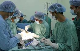 Cấp cứu kịp thời sản phụ suy thai do sa dây rốn, dây rốn quấn cổ