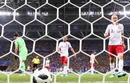 """Chấm điểm Ba Lan 0-3 Colombia: Bắn hạ """"Đại bàng trắng"""""""