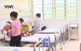 Hà Nội: Tăng cường công tác khám, điều trị bệnh sởi