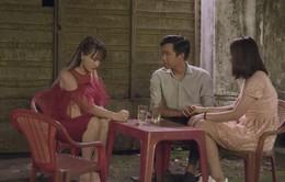 Ngày ấy mình đã yêu: Sol tức nghẹn cổ khi anh chàng CSGT bỗng dưng có bạn gái