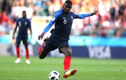 FIFA World Cup™ 2018: Paul Pogba dọa bỏ World Cup vì sức ép quá lớn