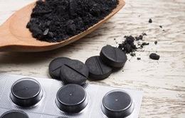 4 lý do để không sử dụng phương pháp thải độc bằng than hoạt tính